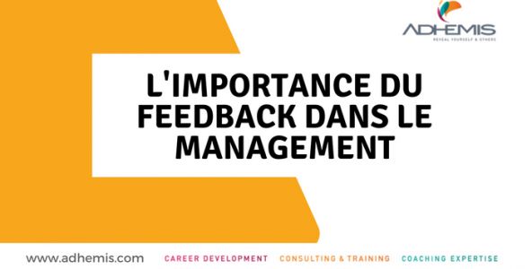 L'importance du feedback dans le management